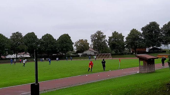 TV Feldkirchen II - FC Iliria Rosenheim