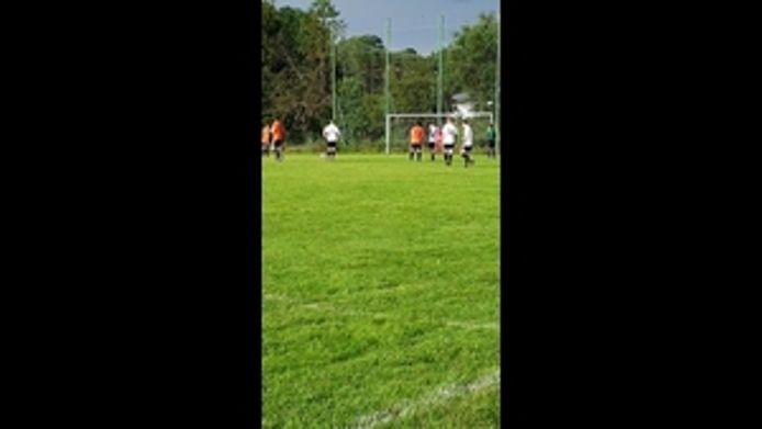 SV Wulfertshausen - TSV 1862 Friedberg II, 4:1