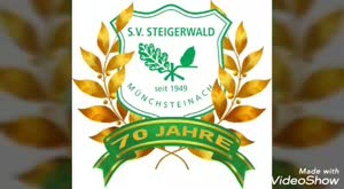 SV Steigerwald-Münchsteinach - TSV Markt Nordheim