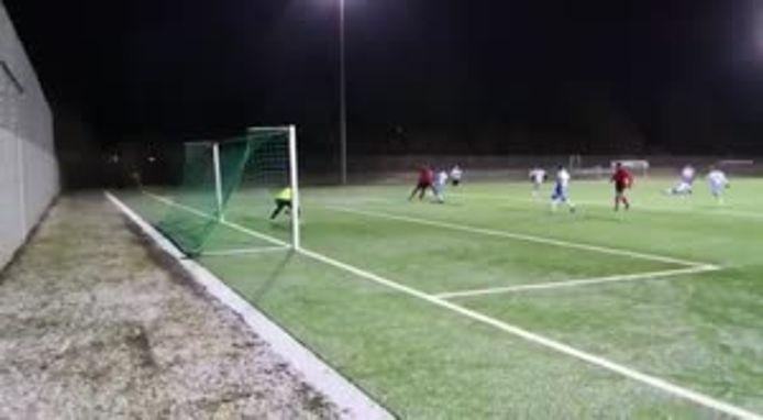 FC Unterföhring - DJK Pasing