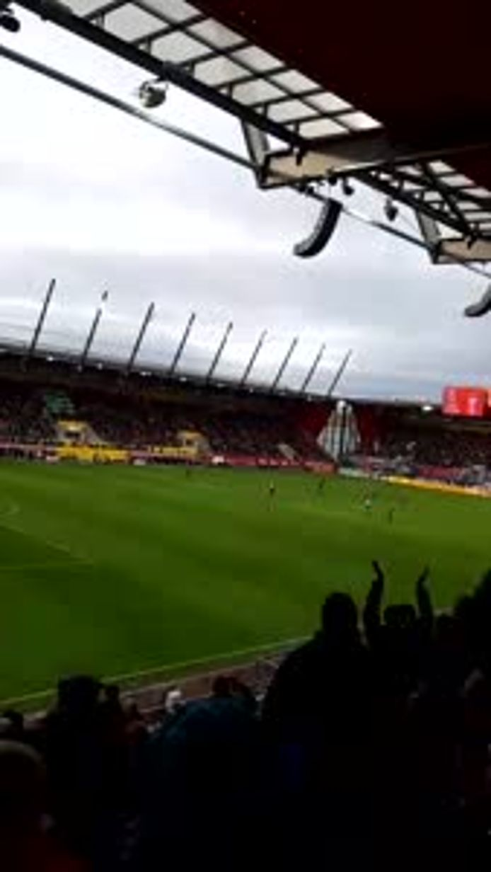 SG SV Altenstadt WN/SV Parkstein - SV Raigering 2