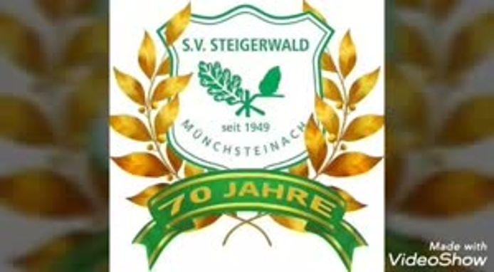 SV Steigerwald-Münchsteinach - SG Dietersheim-Schauerheim I