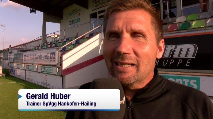 SpVgg Hankofen-Hailing - FC Ingolstadt II (2:1)
