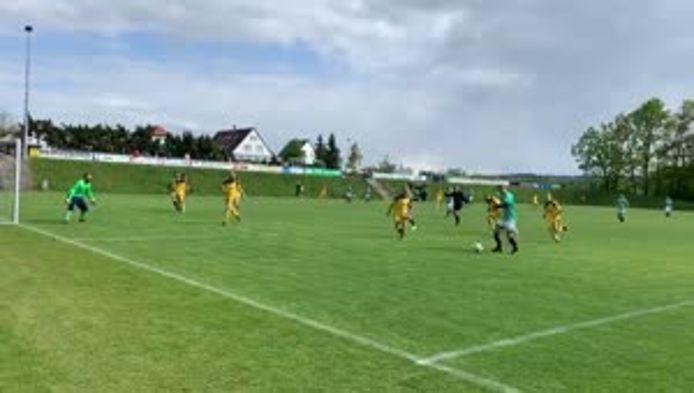 DJK-FC Schlaifhausen - SpVgg Effeltrich