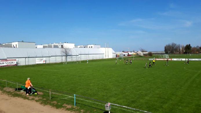 11., TOP-SZENE, TSV Brodswinden