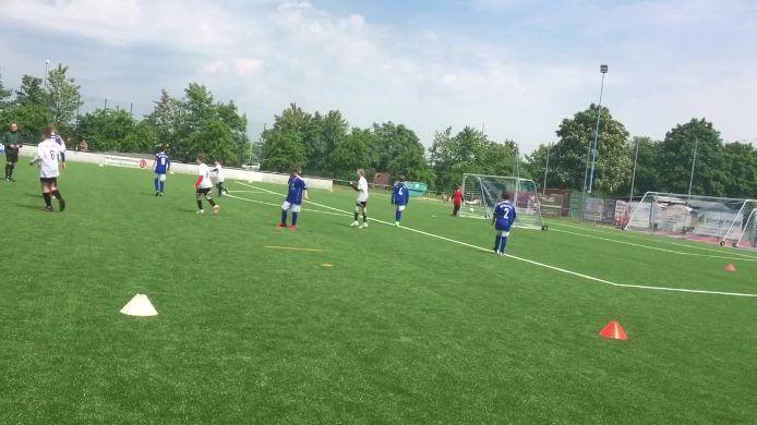 TSV Gerbrunn - TSV Lengfeld