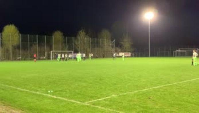 TUS Bad Aibling - FC Grünthal
