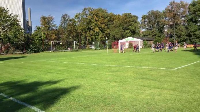 ATSV Forchheim - SG Kleinsendelbach / Hetzles 2