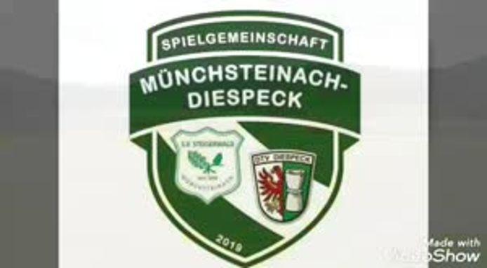 TSV Marktbergel II - SG Steigerwald-Münchsteinach-Diespeck