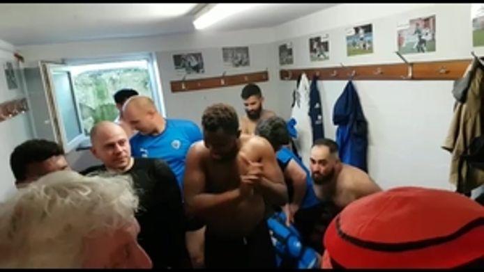 1. FC Schnaittach 3 - FSV Erlangen-Bruck III, 0:2
