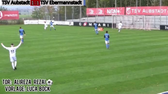 TSV Aubstadt U19 vs TSV Ebermannstadt U19