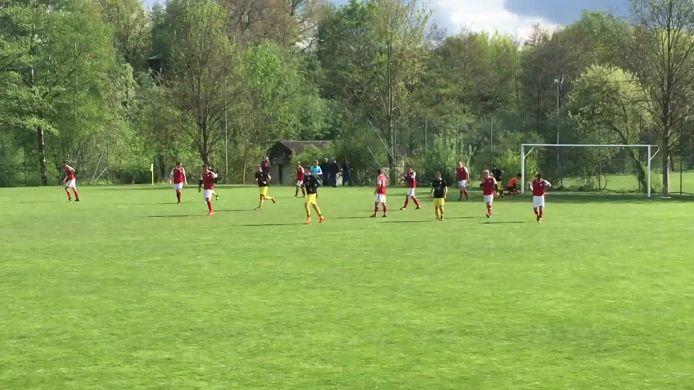 FC Walkertshofen - SV Niederleierndorf