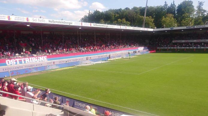 TSV 1860 München II - FC 1920 Gundelfingen