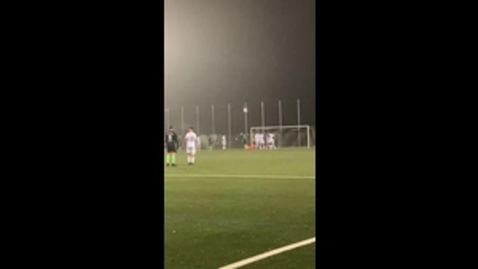 TSV Schwabmünchen - TSV 1861 Nördlingen U19, 2:7