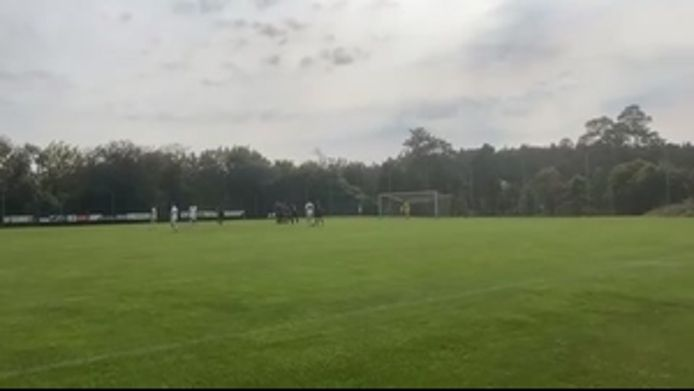 (SG) TSV Euerdorf/VfR Sulzthal II - (SG) TSV Bad Bocklet II/TSV Aschach II, 2-6