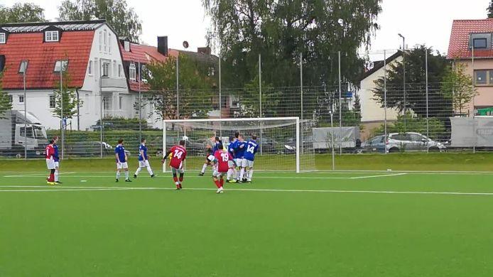 FC Oly. Moosach - SV N Lerchenau II