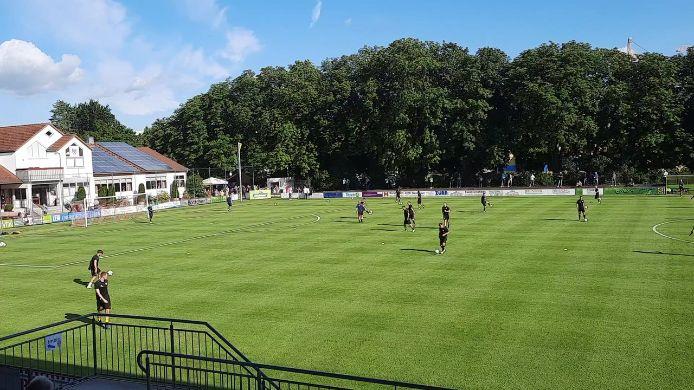 TSV Rain/Lech - SpVgg Bayreuth
