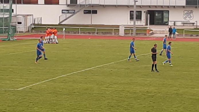 Kirchheimer SC - FC Phönix München, 2:0
