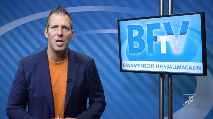 BFV.TV RL Bayern - Spieltag 23
