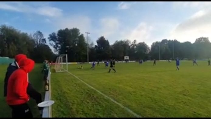 TSV Neumarkt-St.Veit - TV  Altötting, 2-1