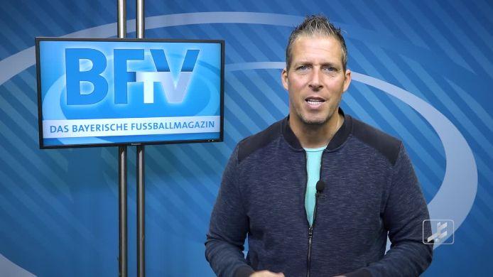 BFV.TV RL Bayern - Spieltag  20