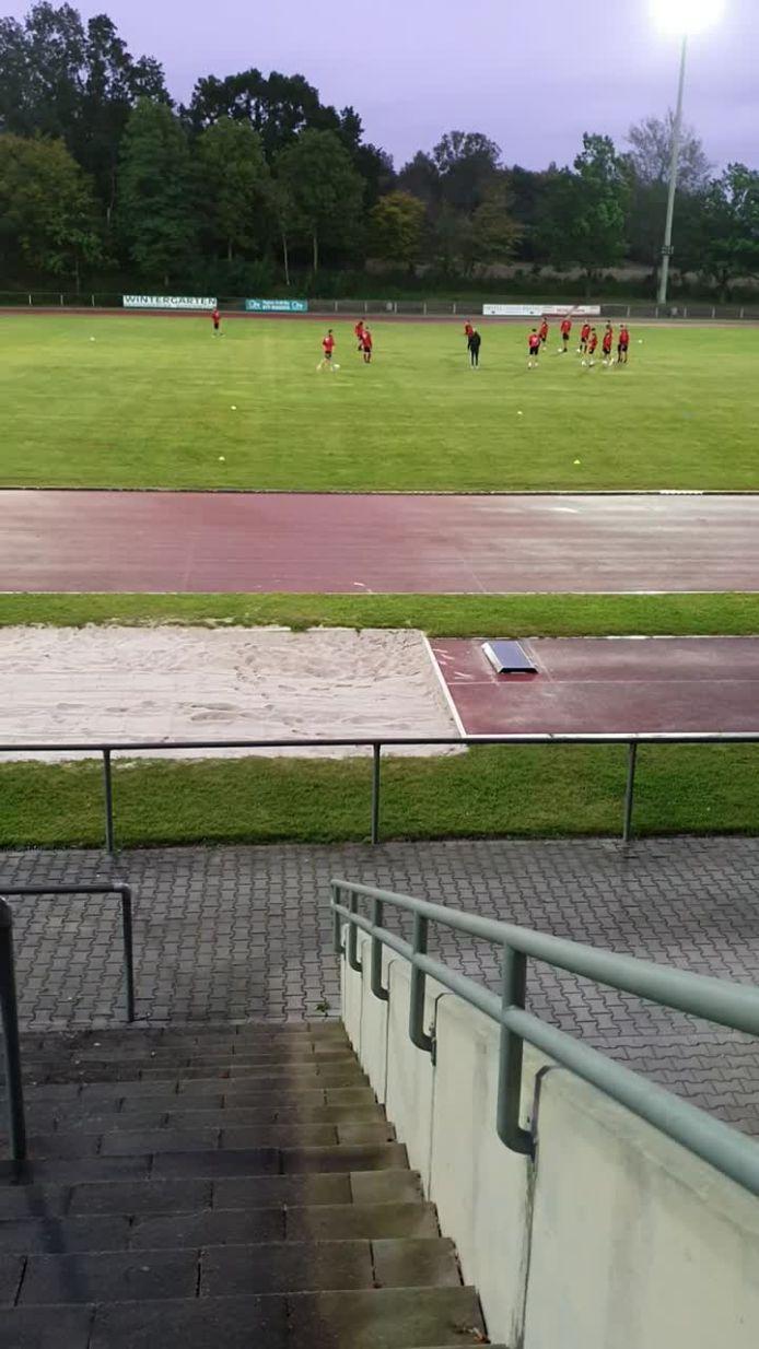 SG Walhalla Regensburg 2 - SC Regensburg 2