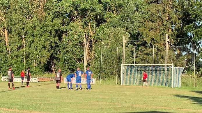 VfB Wölbattendorf - VFC Kirchenlamitz.