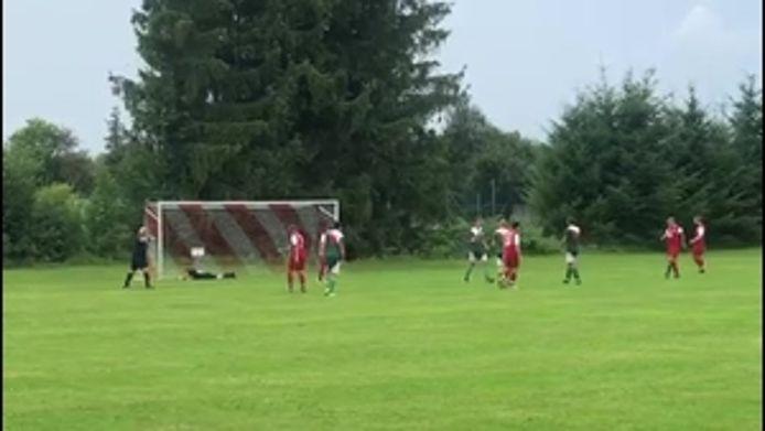 SV Hohenfurch - SV Unterdiessen, 1-5