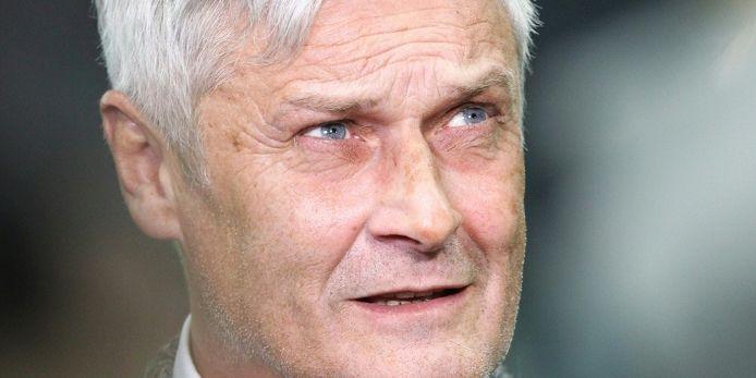 1. FC Köln: Vehs Vertrag mit sofortiger Wirkung aufgelöst