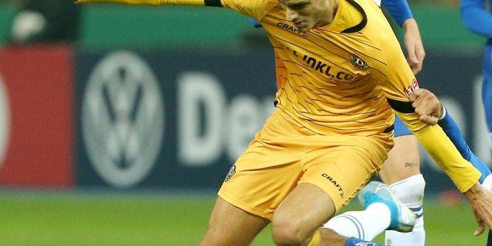 2. Liga: Dynamo erlöst - St. Pauli in der Krise