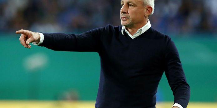 3. Liga: Viktoria Köln kassiert späten Ausgleich gegen Jena
