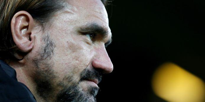 England: Farke rutscht mit Norwich ans Tabellenende