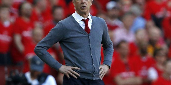 Keine Absage: Wenger widerspricht FC Bayern