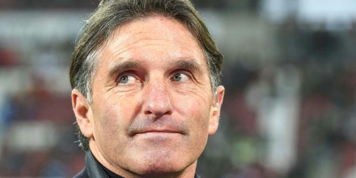 Labbadia gibt 1. FC Köln einen Korb
