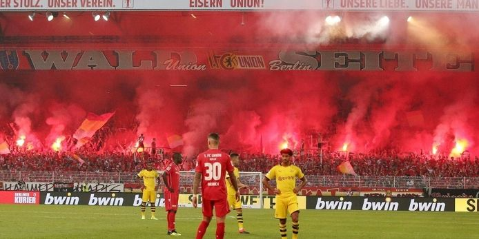 44.500 Euro Geldstrafe für Dortmund
