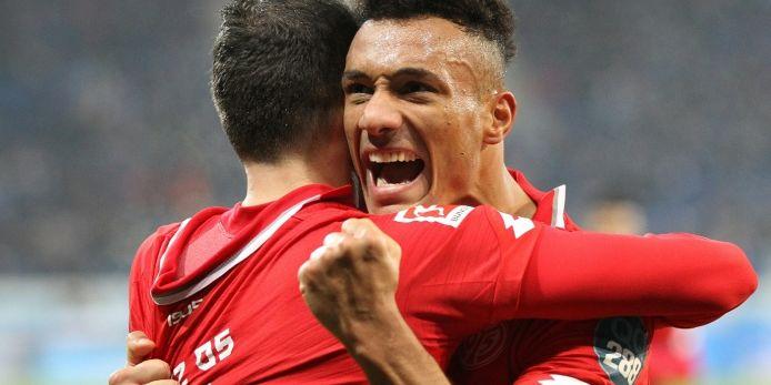 Beierlorzer auch bei Heim-Debüt siegreich: Mainz gewinnt Rhein-Main-Duell