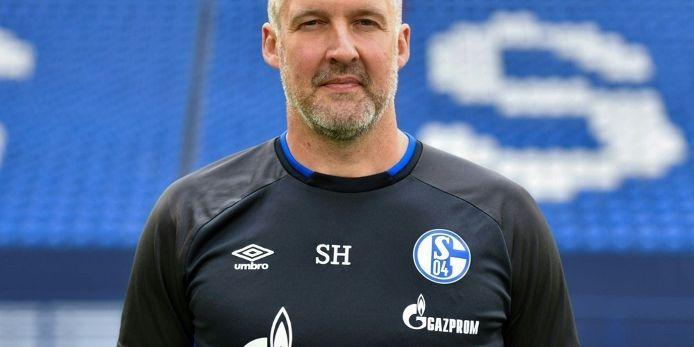 Schalke verlängert mit Torwarttrainer Henzler