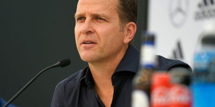 Müller-Nominierung für Bierhoff sinnvoll: