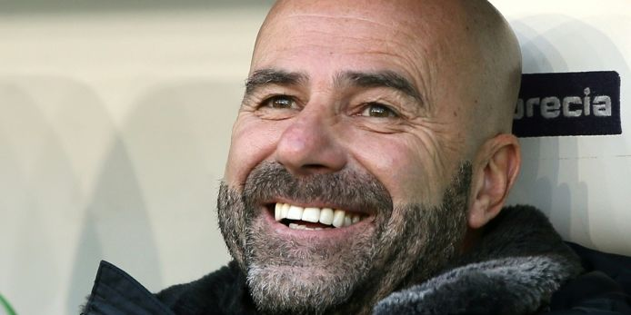 Bosz über Havertz: