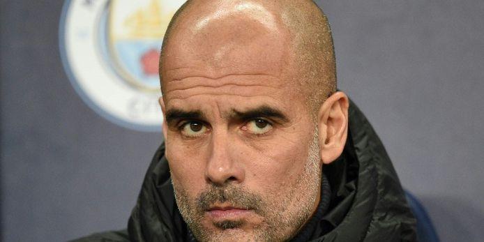 Manchester City zwei Jahre vom Europapokal ausgeschlossen