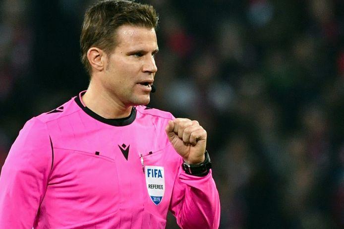 57. Einsatz in der Champions League: Brych stellt Rekord auf