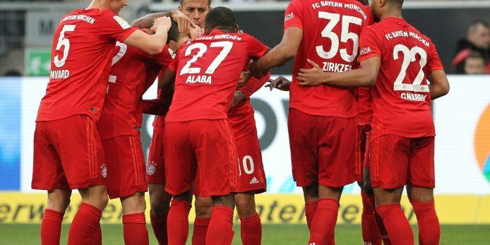 Bayern, BVB, Leipzig, Leverkusen: Große helfen offenbar den Kleinen