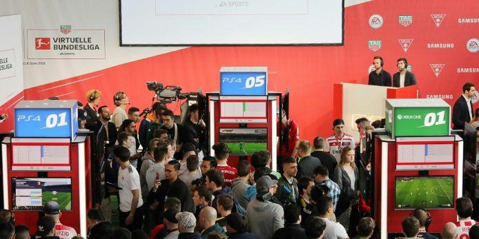 eSport statt Fußball: DFL stellt
