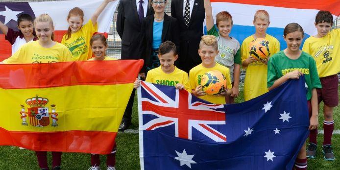 Olympia-Verschiebung: Australiens Fußball-Verband will U24-Turnier