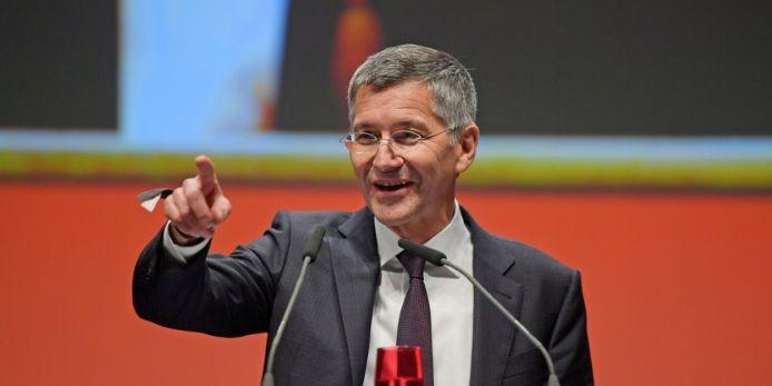 Bayern-Präsident Hainer: Solidaraktion ist