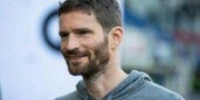 Medien: Friedrich soll Hertha-Sportdirektor werden