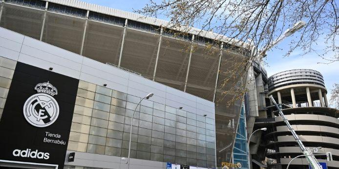 Real öffnet Stadion für Kampf gegen Coronavirus