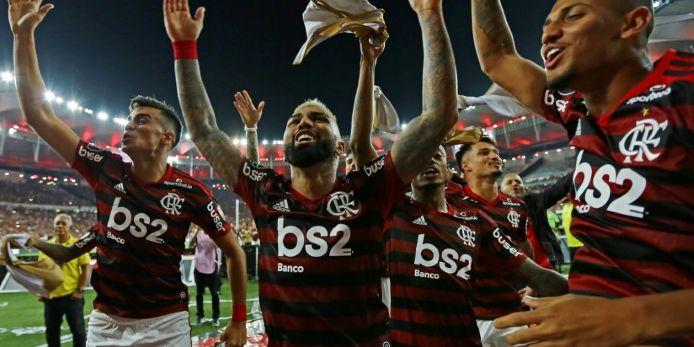 CONMEBOL zahlt Prämienvorschuss im Libertadores Cup