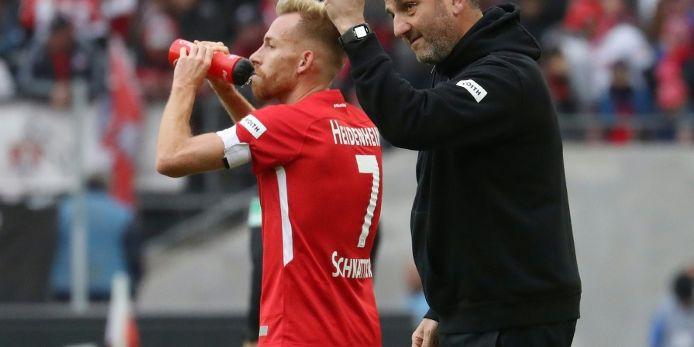 Heidenheim setzt HSV und Stuttgart unter Druck