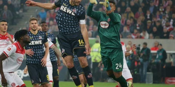 Sportwetten: Düsseldorf klarer Außenseiter in Köln